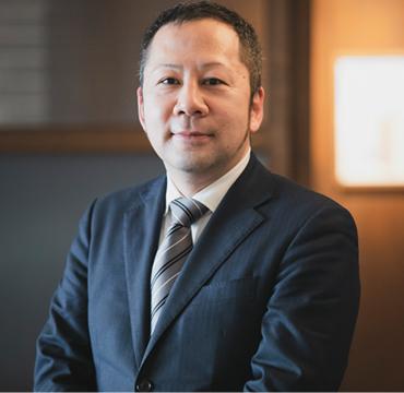 Yutaka Katsube