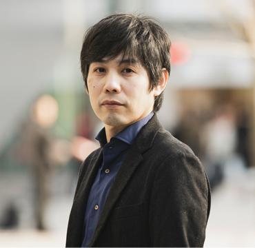 Yoshihisa Tomonaga